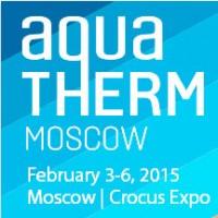 Russland-Aquatherm-Moskau-2015