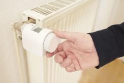 Thermostatventil